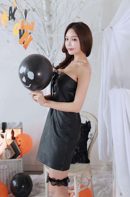 Yoon Ae Ji - đâu cần phải mặc hở mới là sexy - Hình 10