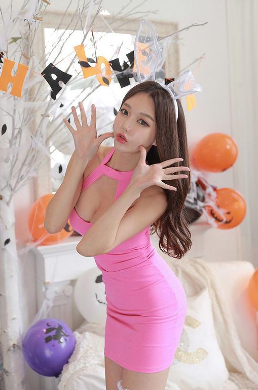 Yoon Ae Ji - đâu cần phải mặc hở mới là sexy - Hình 31