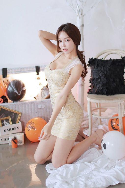Yoon Ae Ji - đâu cần phải mặc hở mới là sexy - Hình 6