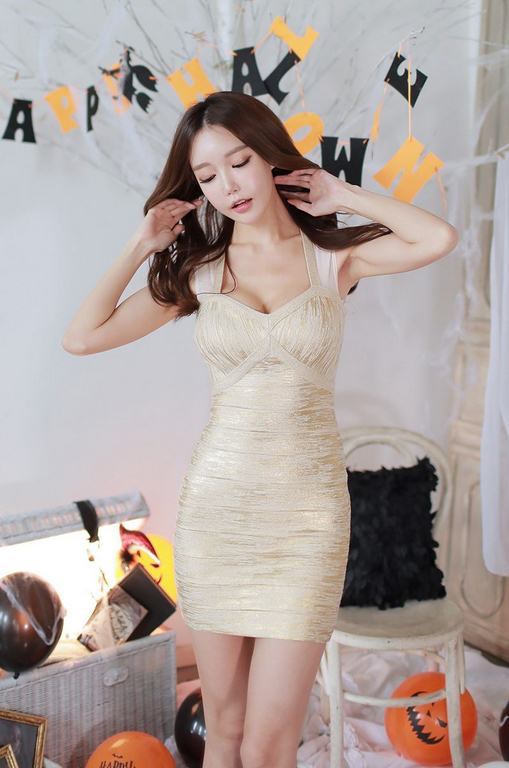 Yoon Ae Ji - đâu cần phải mặc hở mới là sexy - Hình 2