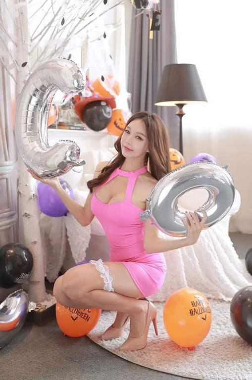Yoon Ae Ji - đâu cần phải mặc hở mới là sexy - Hình 37