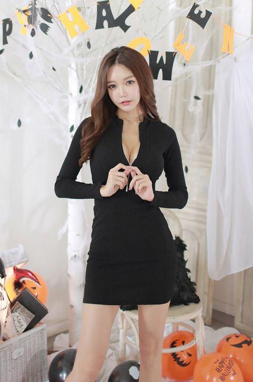 Yoon Ae Ji - đâu cần phải mặc hở mới là sexy - Hình 19