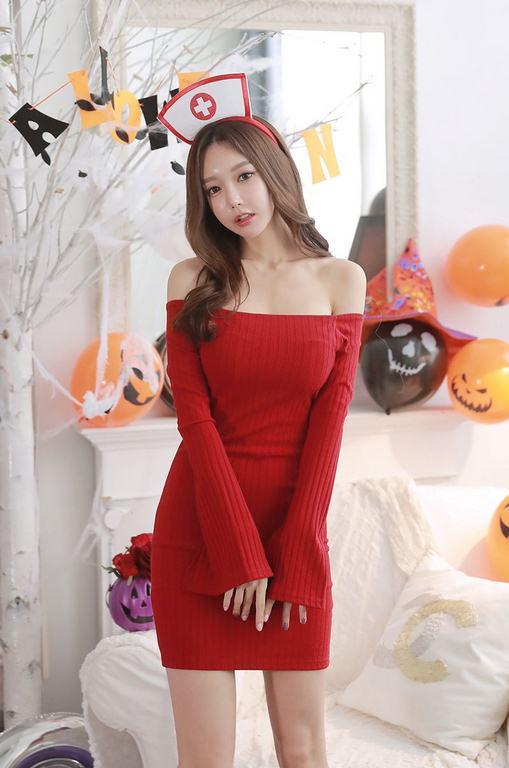 Yoon Ae Ji - đâu cần phải mặc hở mới là sexy - Hình 39