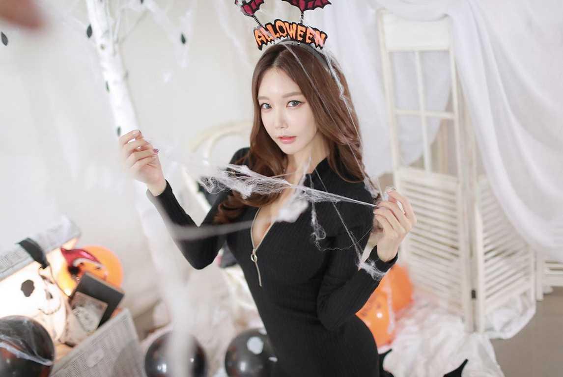 Yoon Ae Ji - đâu cần phải mặc hở mới là sexy - Hình 23