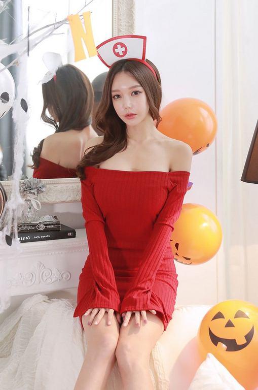 Yoon Ae Ji - đâu cần phải mặc hở mới là sexy - Hình 44