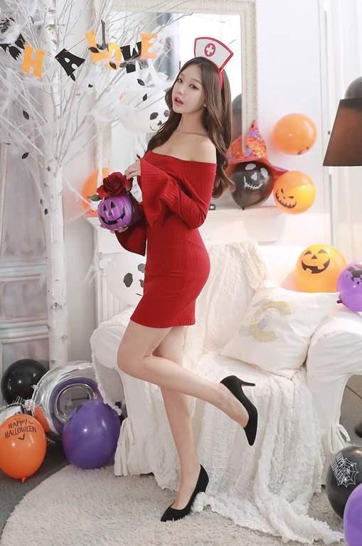 Yoon Ae Ji - đâu cần phải mặc hở mới là sexy - Hình 43
