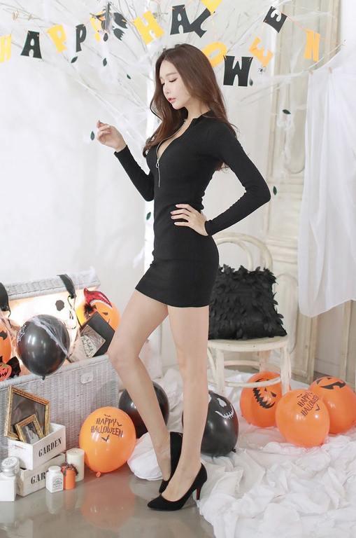 Yoon Ae Ji - đâu cần phải mặc hở mới là sexy - Hình 21
