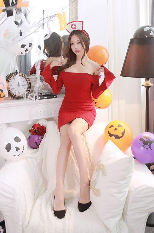 Yoon Ae Ji - đâu cần phải mặc hở mới là sexy - Hình 48