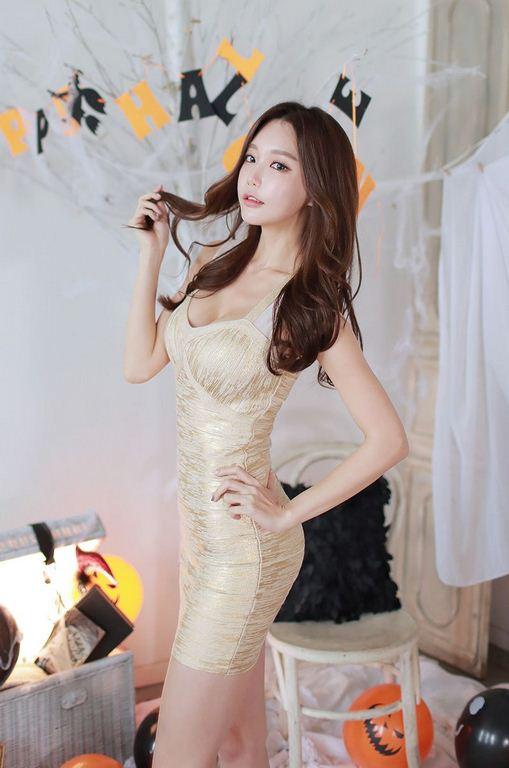 Yoon Ae Ji - đâu cần phải mặc hở mới là sexy - Hình 50