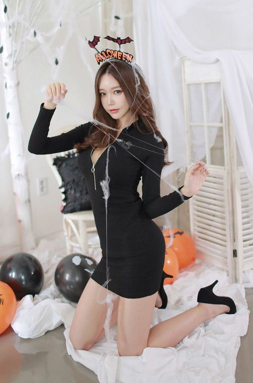 Yoon Ae Ji - đâu cần phải mặc hở mới là sexy - Hình 25