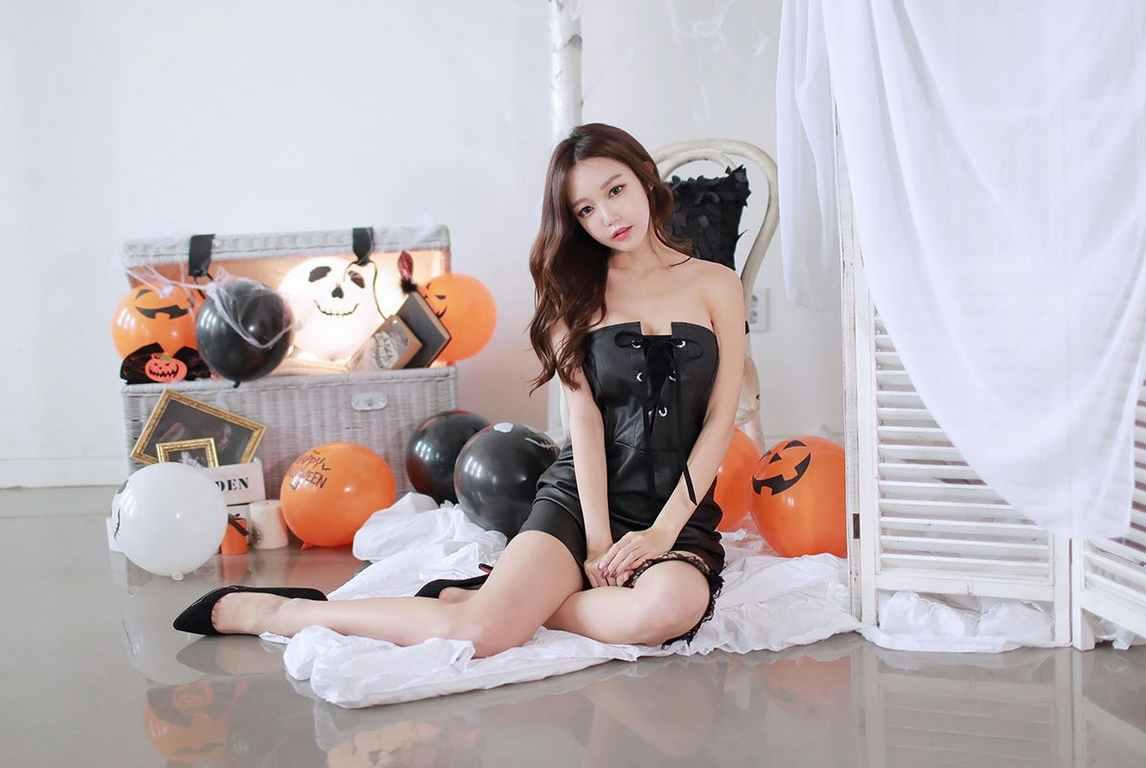 Yoon Ae Ji - đâu cần phải mặc hở mới là sexy - Hình 16