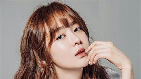 Khổ sở như làm bạn gái Son Heung-min - Hình 1