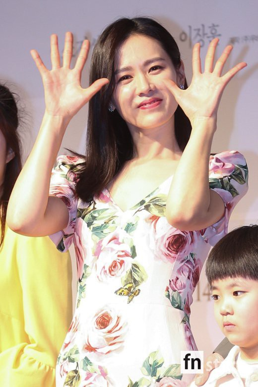 Sự kiện khủng toàn sao hạng A siêu hot: Yoona bị nữ thần và sao nhí vượt mặt, Song Joong Ki âm thầm đến cùng Park Bo Gum - Hình 4