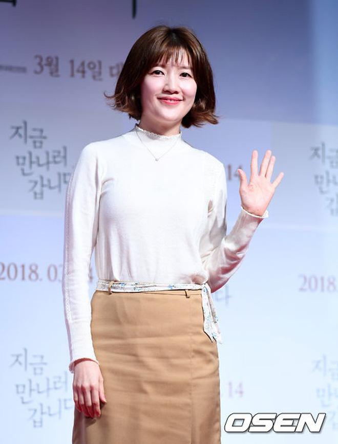 Sự kiện khủng toàn sao hạng A siêu hot: Yoona bị nữ thần và sao nhí vượt mặt, Song Joong Ki âm thầm đến cùng Park Bo Gum - Hình 52