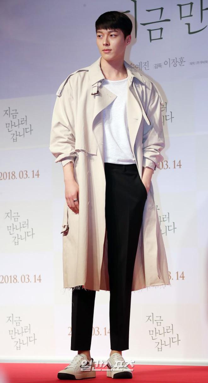 Sự kiện khủng toàn sao hạng A siêu hot: Yoona bị nữ thần và sao nhí vượt mặt, Song Joong Ki âm thầm đến cùng Park Bo Gum - Hình 54