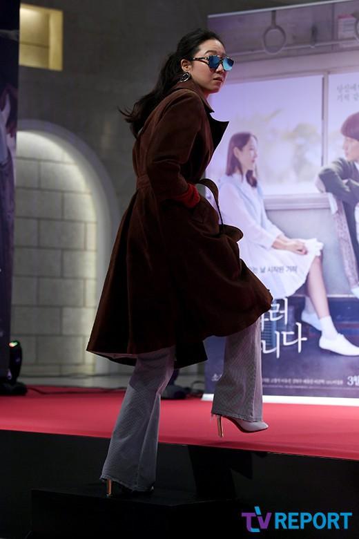 Sự kiện khủng toàn sao hạng A siêu hot: Yoona bị nữ thần và sao nhí vượt mặt, Song Joong Ki âm thầm đến cùng Park Bo Gum - Hình 30