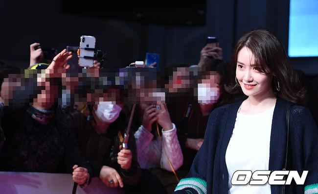 Sự kiện khủng toàn sao hạng A siêu hot: Yoona bị nữ thần và sao nhí vượt mặt, Song Joong Ki âm thầm đến cùng Park Bo Gum - Hình 5