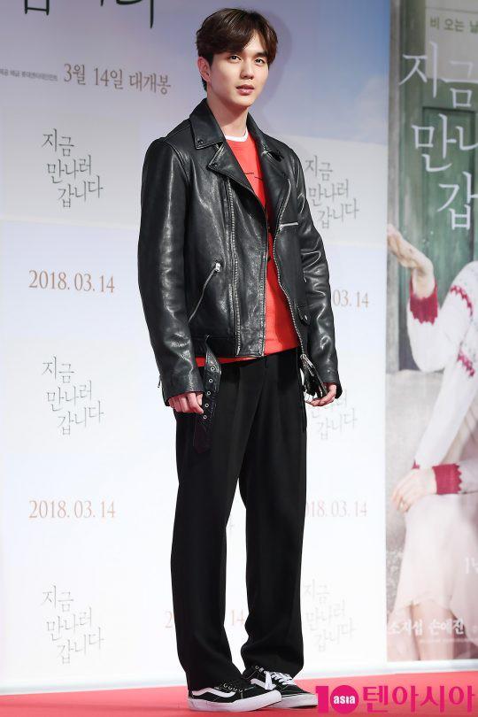 Sự kiện khủng toàn sao hạng A siêu hot: Yoona bị nữ thần và sao nhí vượt mặt, Song Joong Ki âm thầm đến cùng Park Bo Gum - Hình 21