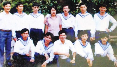 Hơn 1.300 ngày bị giam ở nhà tù Trung Quốc của cựu binh Gạc Ma - Hình 2