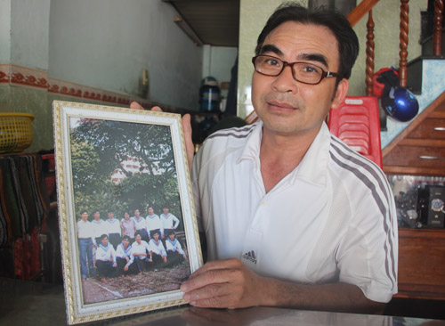 Hơn 1.300 ngày bị giam ở nhà tù Trung Quốc của cựu binh Gạc Ma - Hình 1