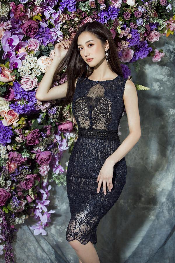 Jun Vũ đẹp mong manh với thiết kế của Đỗ Long - Hình 10