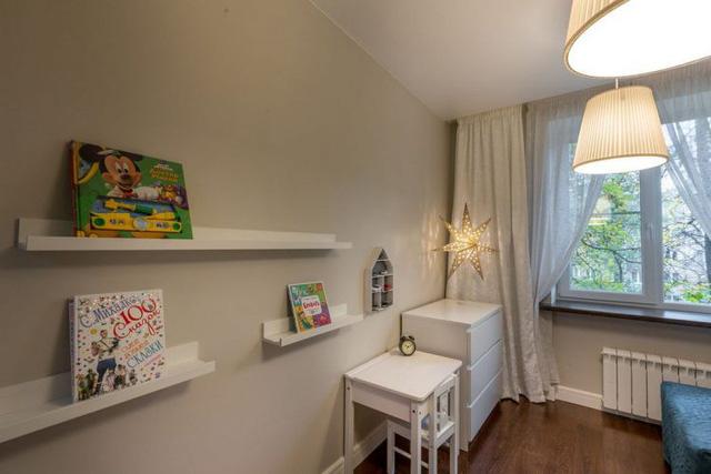 Căn hộ 54m2 hai phòng ngủ rộng và đẹp đến khó tin - Hình 10