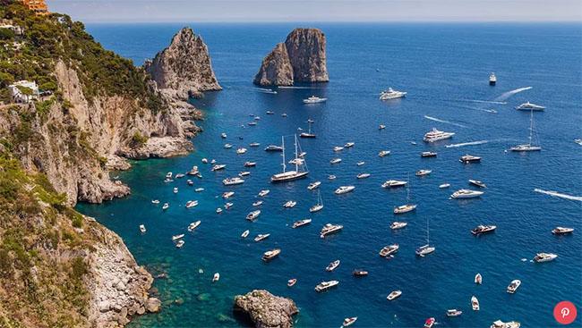 Những hòn đảo lãng mạn nhất thế giới, tới đây cầu hôn nàng chắc chắn sẽ gật đầu - Hình 7