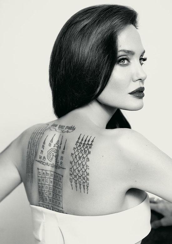 tuoi ngoai tu tuan angelina jolie van quyen ru hut hon 41dfd8 Tuổi ngoại tứ tuần, Angelina Jolie vẫn quyến rũ hút hồn