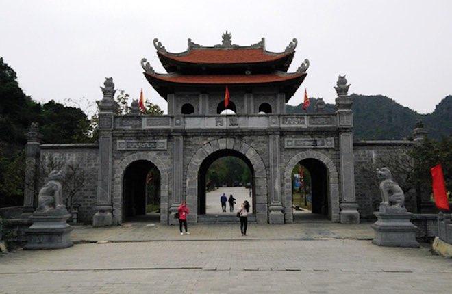 Đến Ninh Bình khám phá cố đô Hoa Lư, lạc trôi giữa Tuyệt Tình Cốc - Hình 2