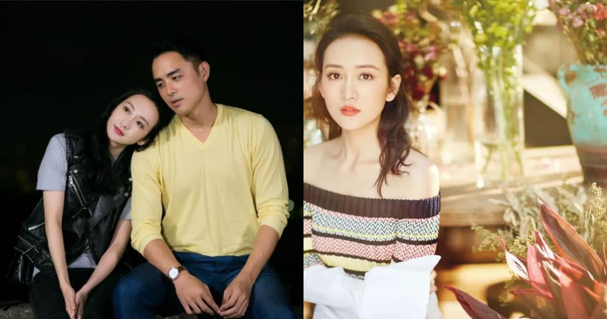 """Sau scandal ngoại tình với Lưu Khải Uy, Vương Âu lộ nghi vấn hẹn hò với """"Hoàng Tử Ếch"""" Minh Đạo?"""