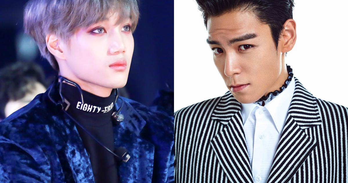 11 nam thần này đang làm nên xu hướng cằm L-line hot nhất Hàn Quốc hiện nay