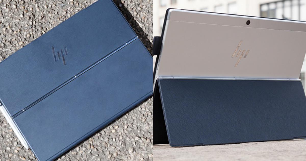 """HP Envy X2: Laptop pin """"trâu"""" nhất thị trường"""