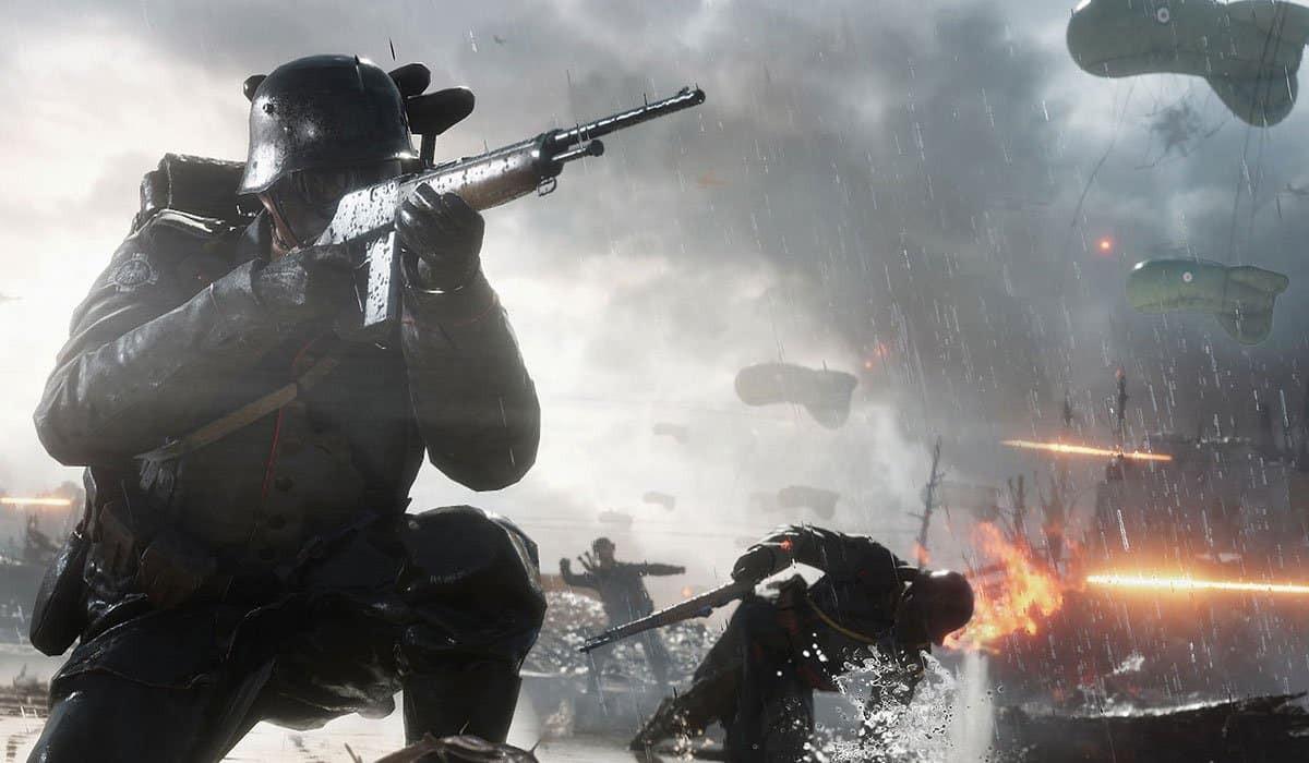 Cạn ý tưởng, Battlefield V sẽ quay lại Thế chiến thứ 2 y chang Call of Duty - Hình 1