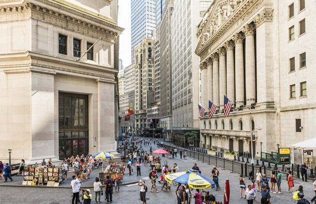 Những con phố nổi tiếng thế giới ai cũng muốn được một lần check in - Hình 3