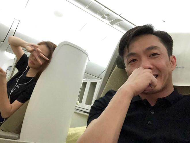 dam thu trang co mat tren sieu xe cuong do la tai car passion 20 de8f83 Đàm Thu Trang có mặt trên siêu xe Cường Đô la tại Car & Passion 2018