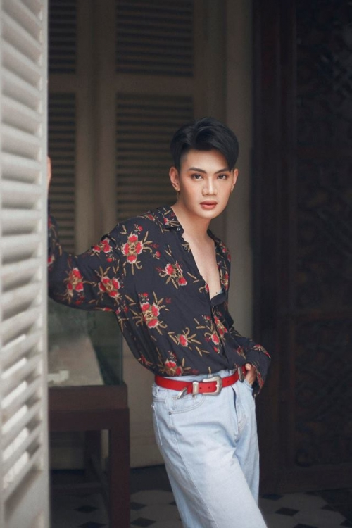 Từ khi công khai giới tính, Đào Bá Lộc chẳng e dè khi 'đáp trả' chuyện chuyển giới - Hình 2