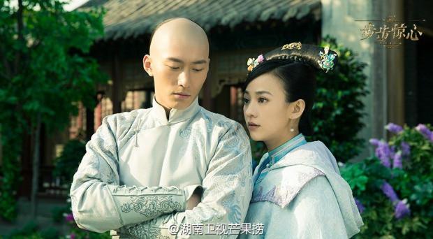 6 sao nam xứ Trung khiến ai nấy rùng mình vì diễn xuất thực lực trên màn ảnh - Hình 6