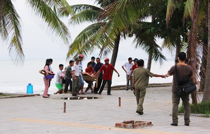 Châu Việt Cường nhìn người hóa ma và hàng loạt vụ án mạng vì ngáo đá - Hình 3