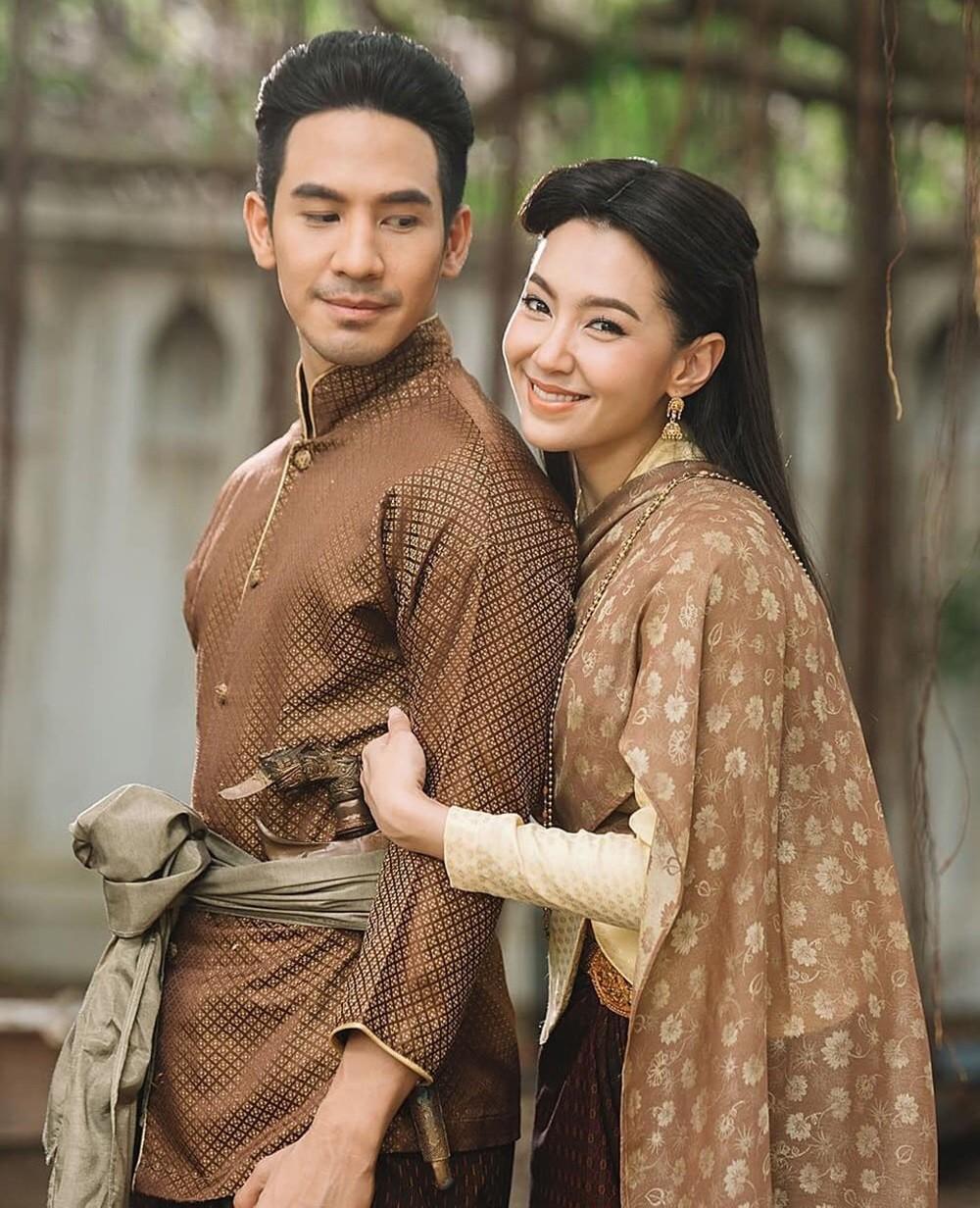 Công thức nhào nặn nên cơn sốt phim Thái Nhân Duyên Tiền Định - Hình 11