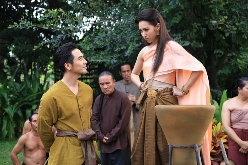 Công thức nhào nặn nên cơn sốt phim Thái Nhân Duyên Tiền Định - Hình 8
