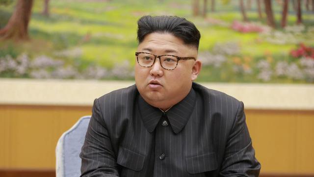 Bộ trưởng Hàn Quốc: Ông Kim Jong-un khác xa tưởng tượng - Hình 1