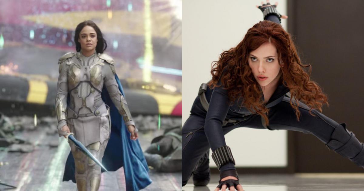 Bước ra khỏi những tạo hình kỳ lạ, các nữ dị nhân Marvel trông như thế nào? (Phần 2)