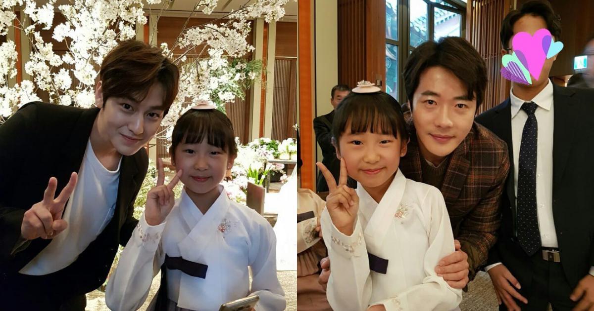Đám cưới khủng mời toàn sao hạng A: Kim Bum lộ diện sau tin hẹn hò, Park Bo Gum bổ luống bên dàn tài tử