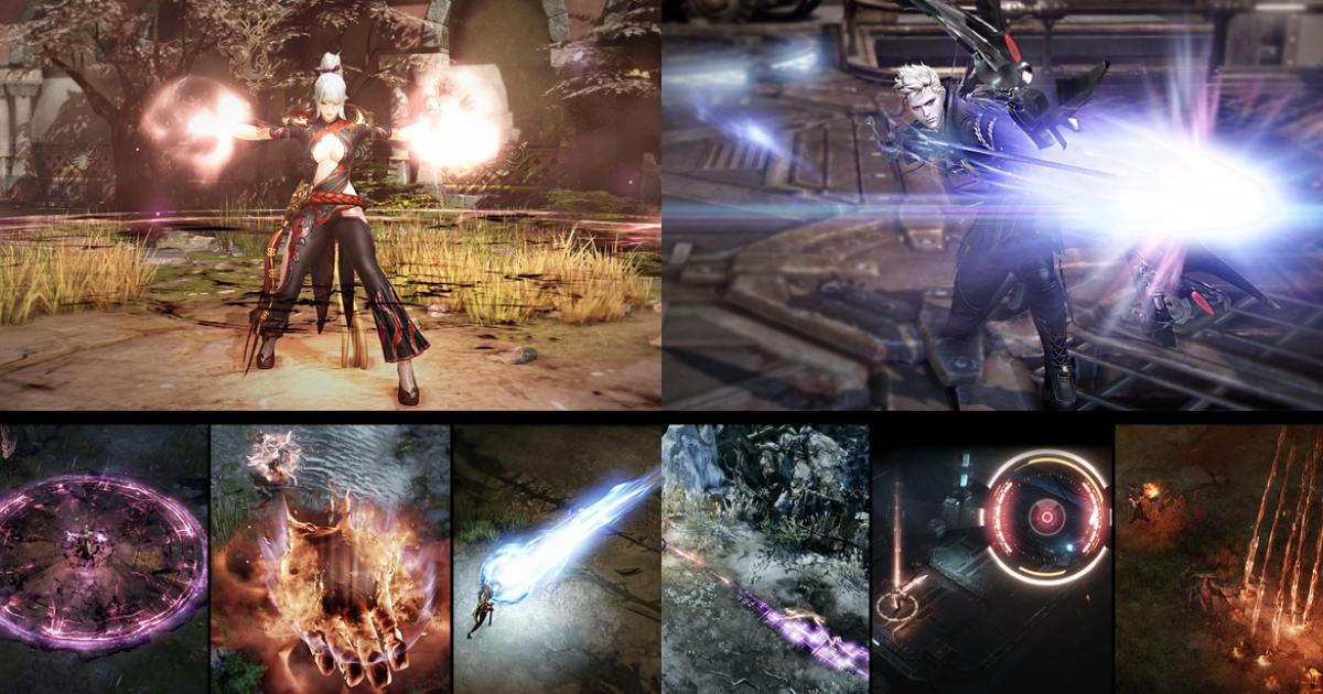 """""""Lặn"""" mất gần nửa năm, game bom tấn Lost Ark đột ngột ấn định ngày thử nghiệm lần cuối"""