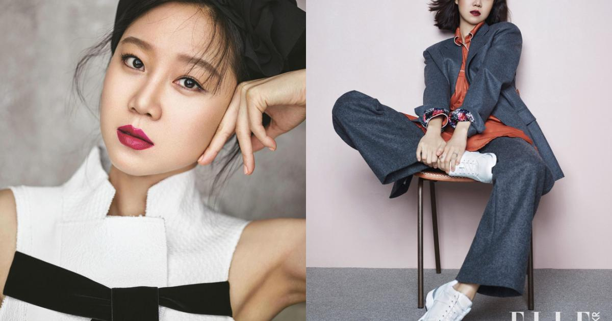 """Gong Hyo Jin: U40, dù yêu 10 năm hay 4 tháng toàn """"cực phẩm"""" nhưng khi chia tay vẫn là bạn"""