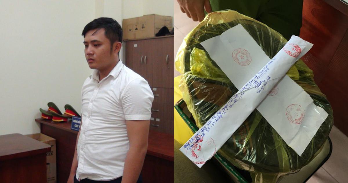 Nam thanh niên bị đâm chết khi cố vuốt ve tiếp viên quán cà phê