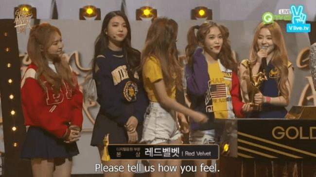Những lần idol Hàn bị tố bẩn tính khi thái độ với đồng nghiệp ngay trên sân khấu - Hình 14