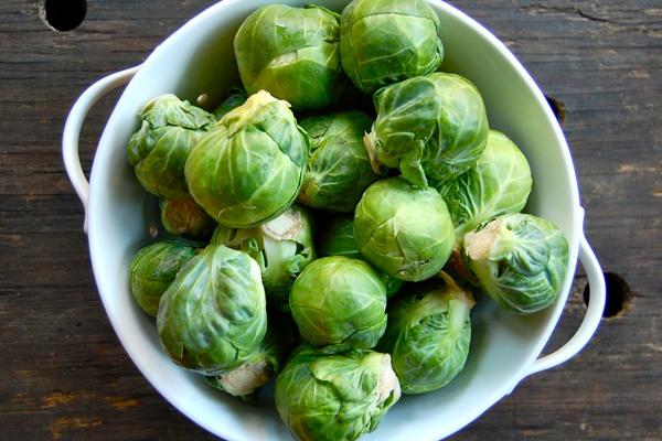 10 loại rau củ quả ăn thường xuyên giúp da trắng hồng từ bên trong - Hình 7