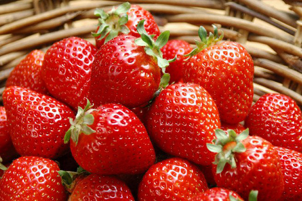 10 loại rau củ quả ăn thường xuyên giúp da trắng hồng từ bên trong - Hình 4