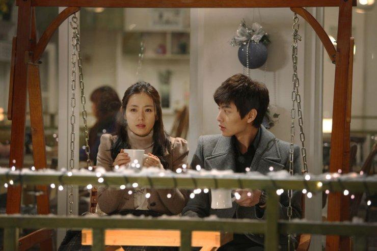 Điểm mặt &'hội bạn trai' màn ảnh của &'chị đẹp' Son Ye Jin - Hình 29